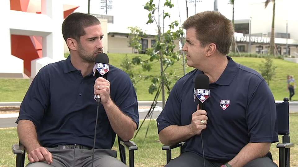 Rosenbaum on Astros' prospects
