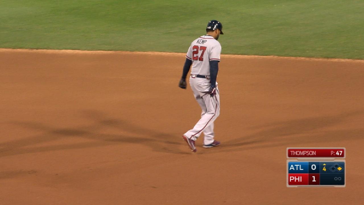Matt Kemp recibe visto bueno para reanudar actividades de béisbol ...