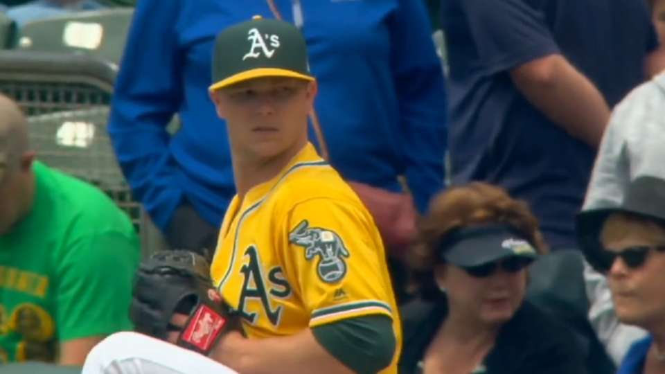 Yankees acquire Sonny Gray