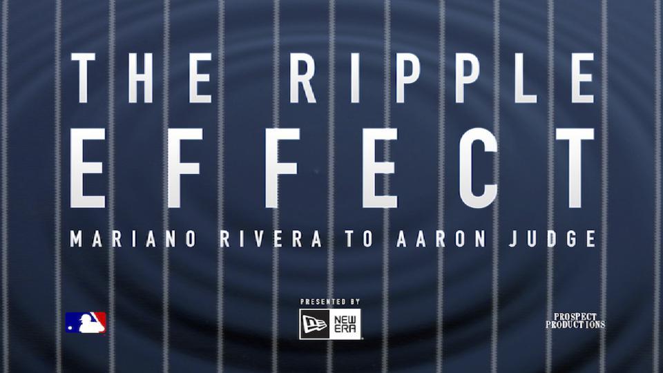 'The Ripple Effect'
