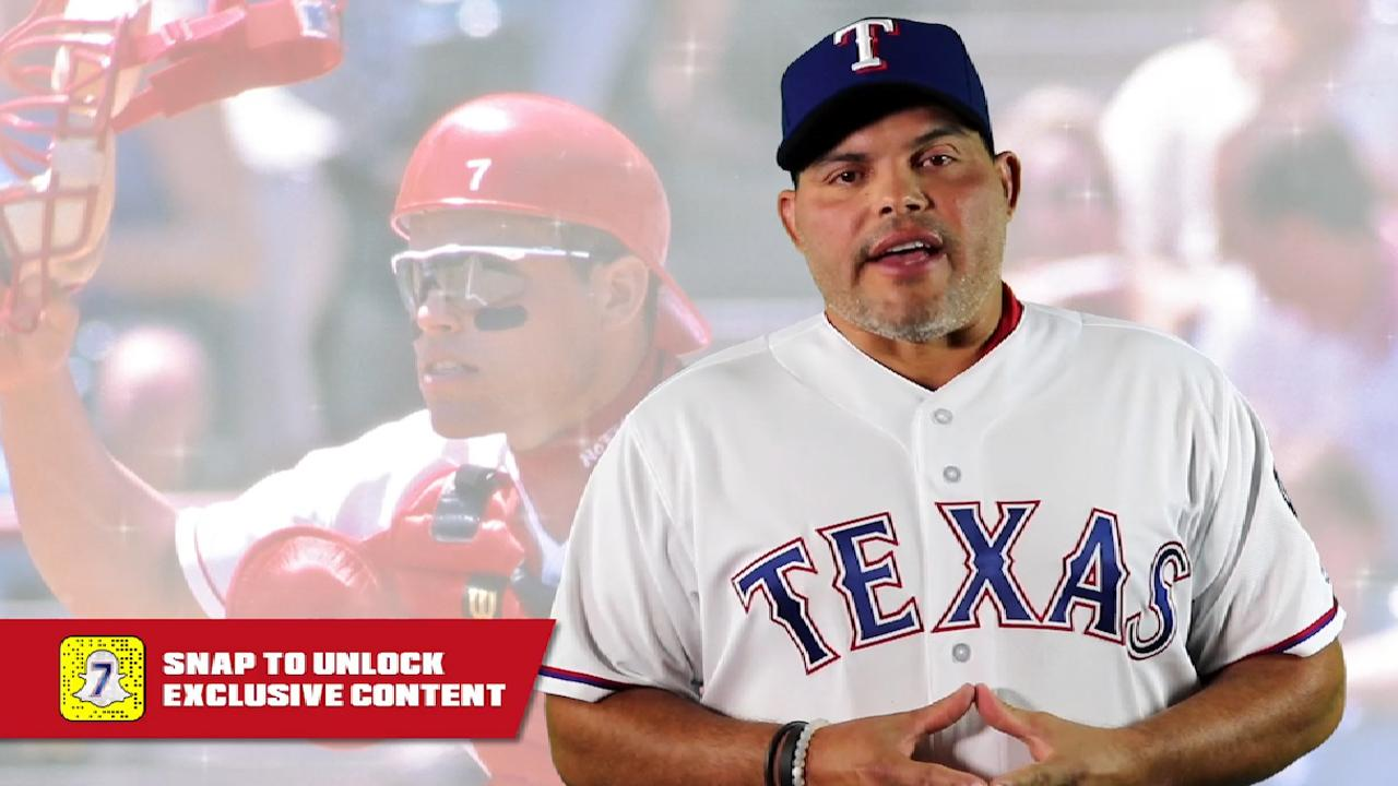 Rangers to retire Pudge Rodriguez\'s number | MLB.com