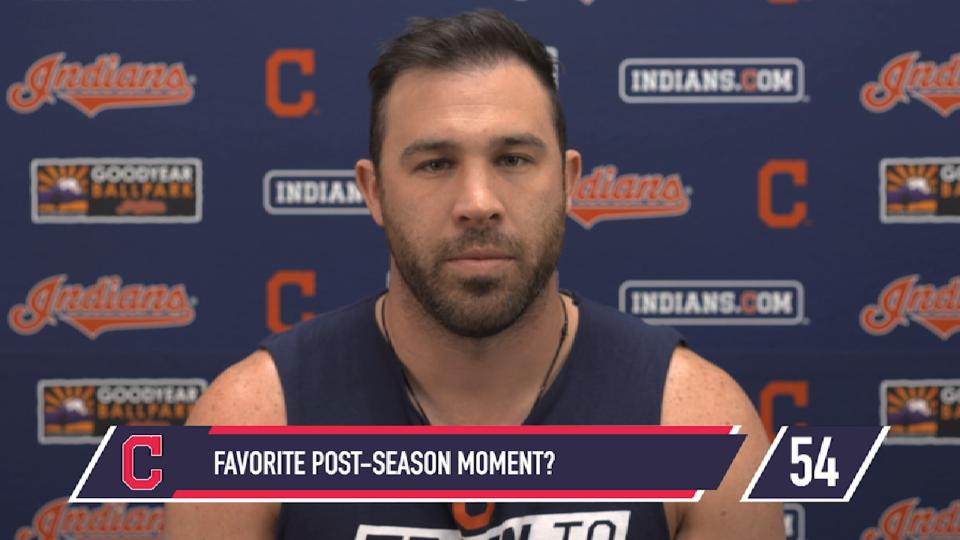 60 Seconds with Kipnis