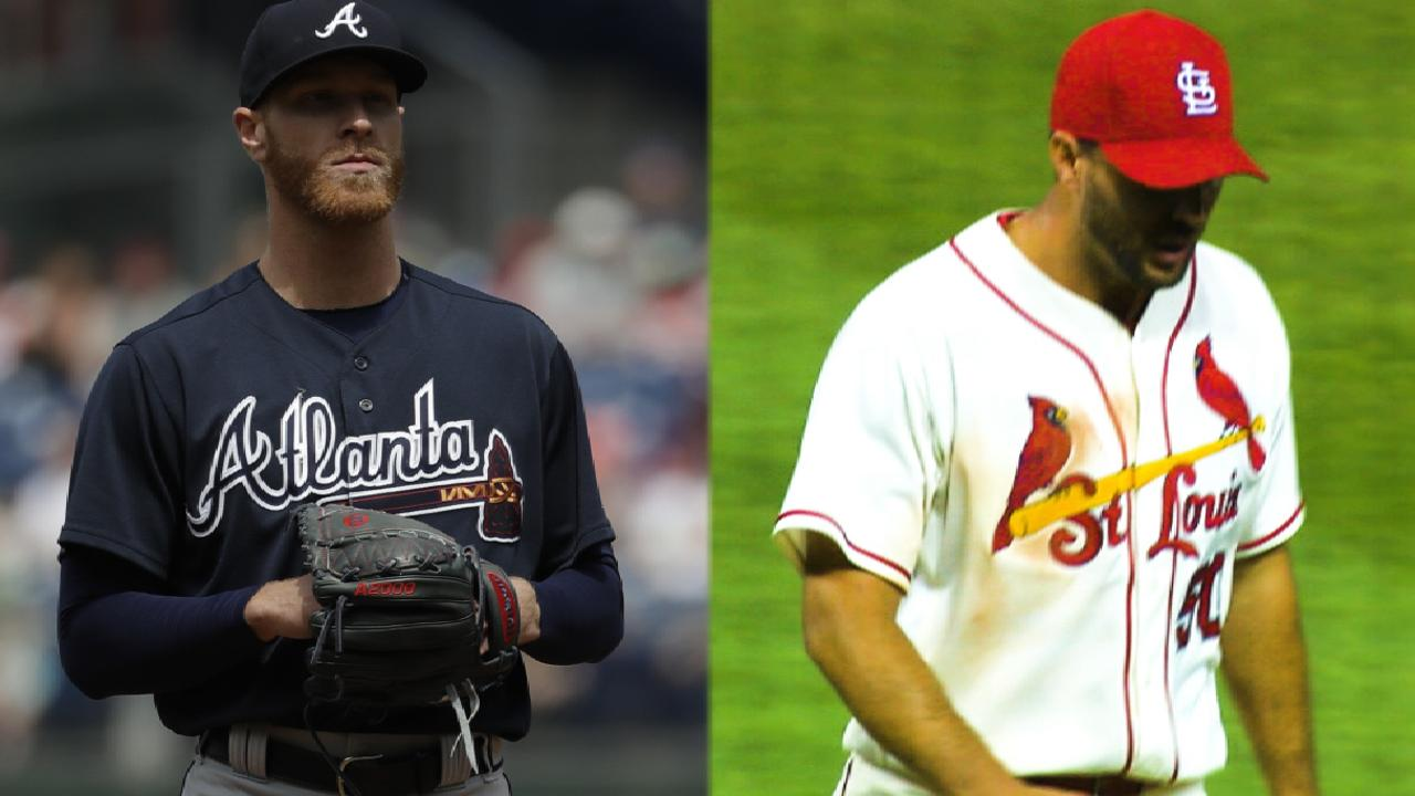 Folty faces Waino in follow-up to 11-K outing  f00f93292c7d