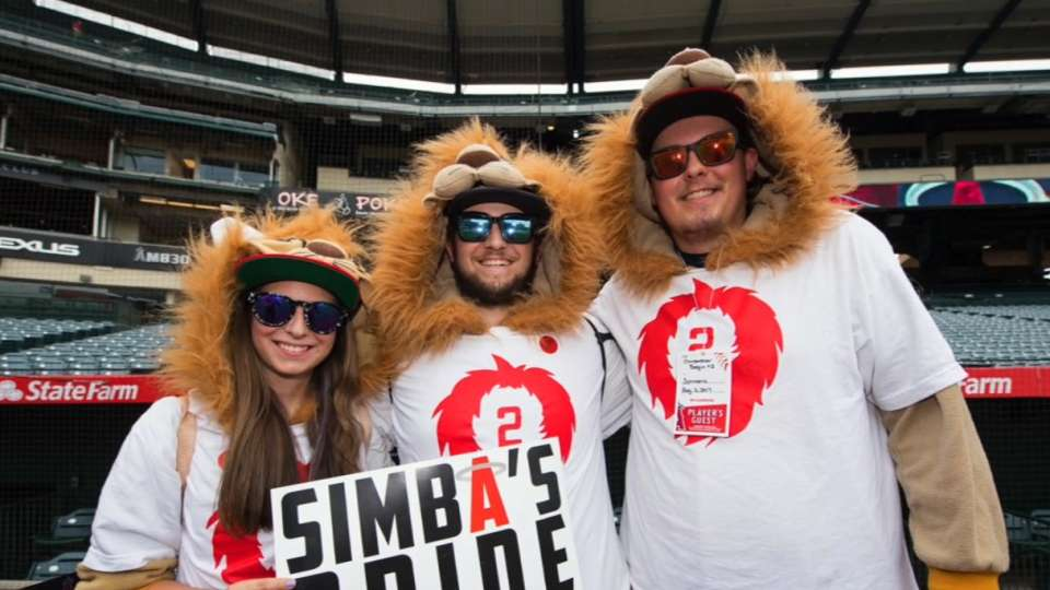 Fan of the Year: Simba's Pride