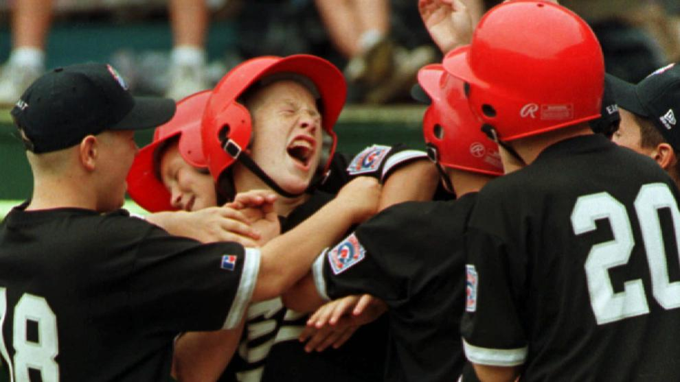 0b02aa15e MLB players who played in LLWS   MLB.com
