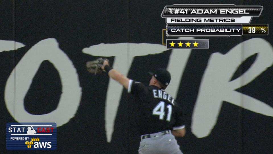 Statcast: Engel's four-star grab