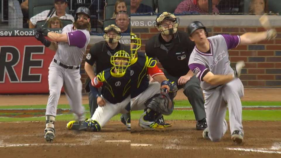 Must C: Homers lift Rox in 9th