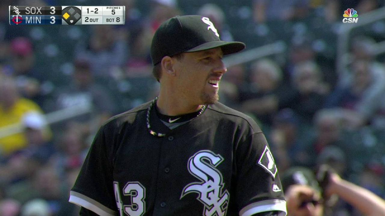 White Sox Danny Farquhar Agree On 1 Year Deal Mlb