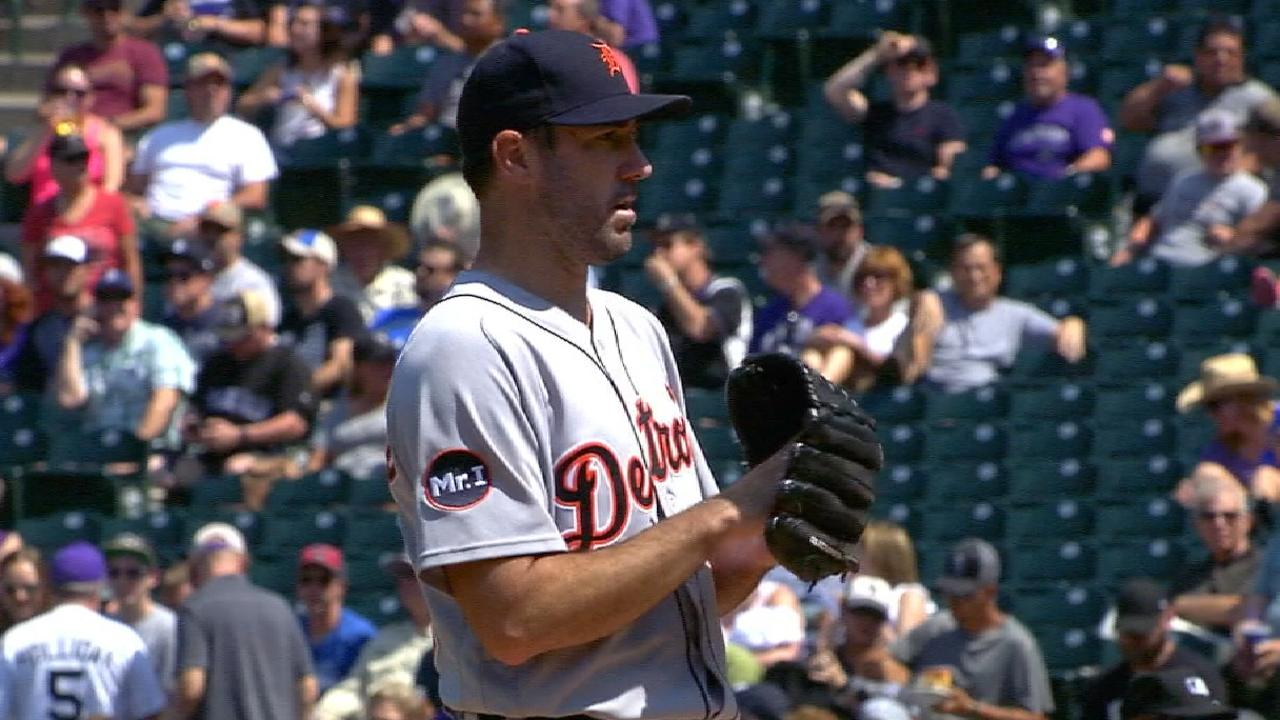 Astros fans meet the newest ace in your star studded rotation astros deal for verlander kristyandbryce Gallery
