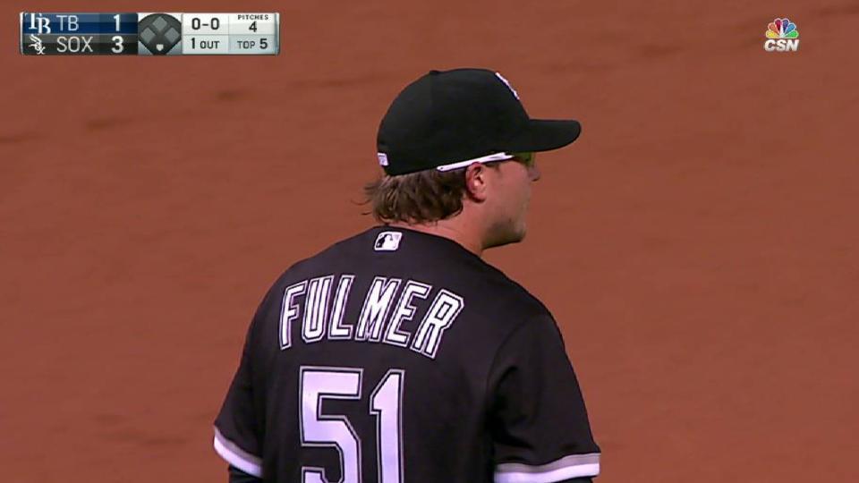 Fulmer fans Espinosa