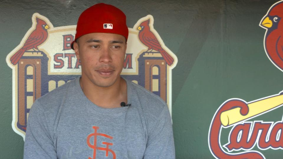 Player Spotlight: Kolten Wong