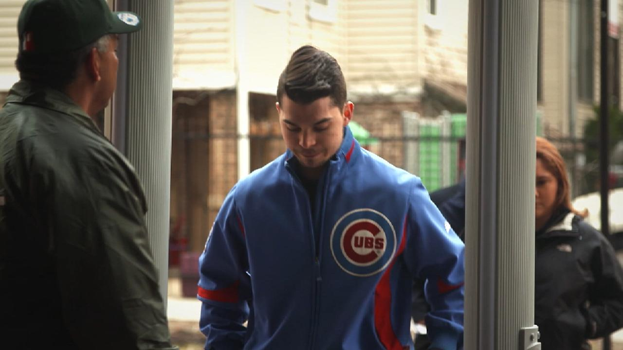 Wrigley Field Security | Chicago Cubs