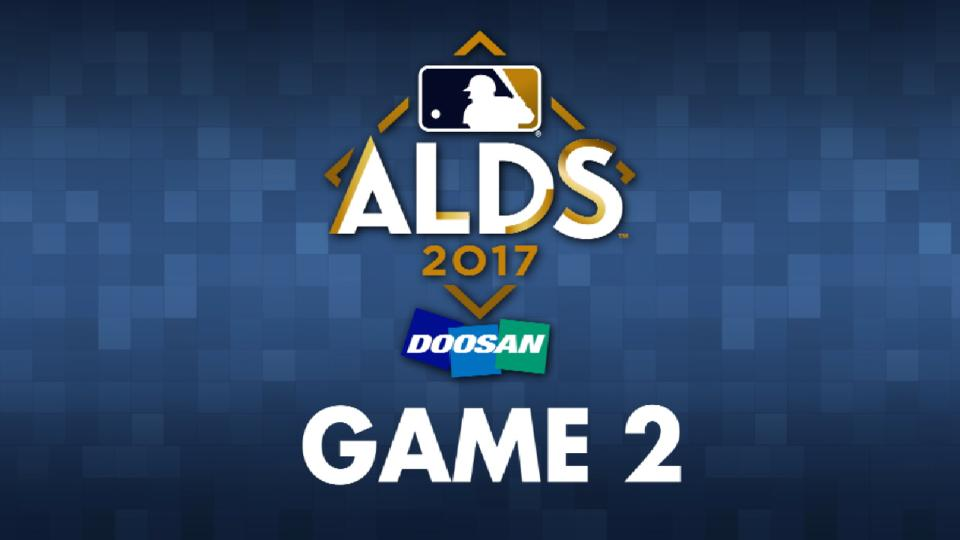 ALDS Game 2 Preview: CLE