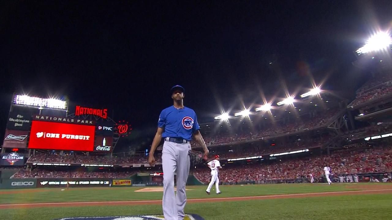 6e021c0a8 Cubs remind why they re World Series champions