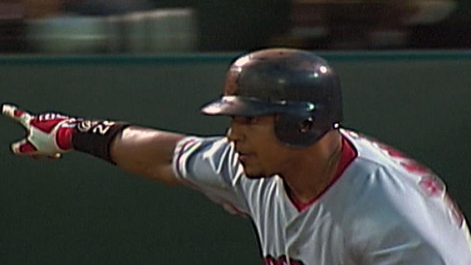 Ramirez's go-ahead homer