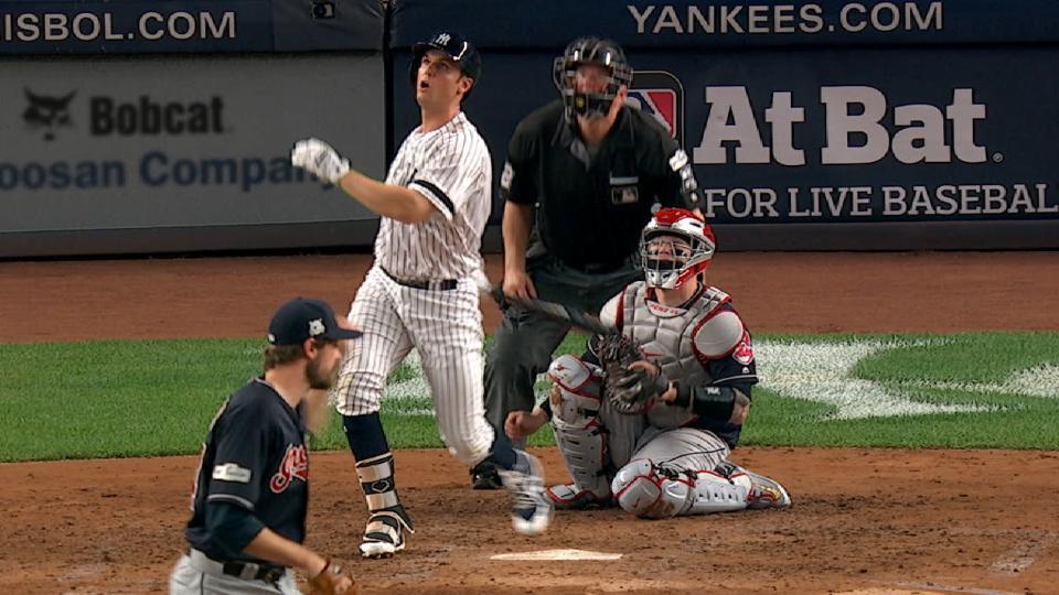 Yankees toman la ventaja