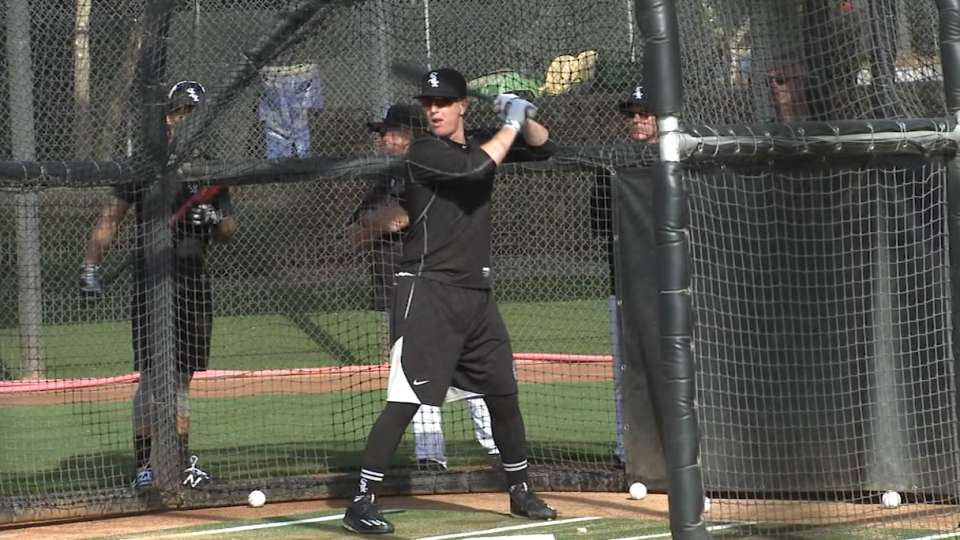 Top Prospects: Collins, CWS