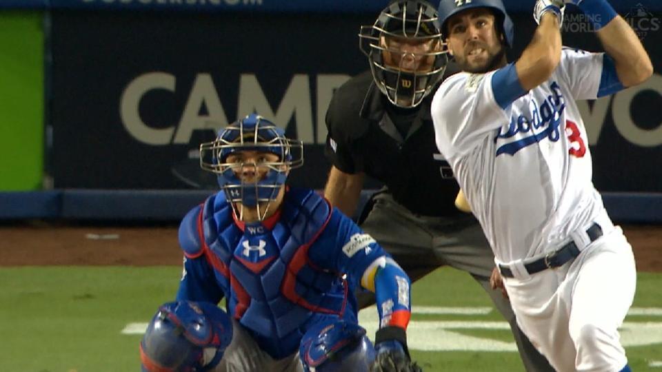Dodgers toman la ventaja