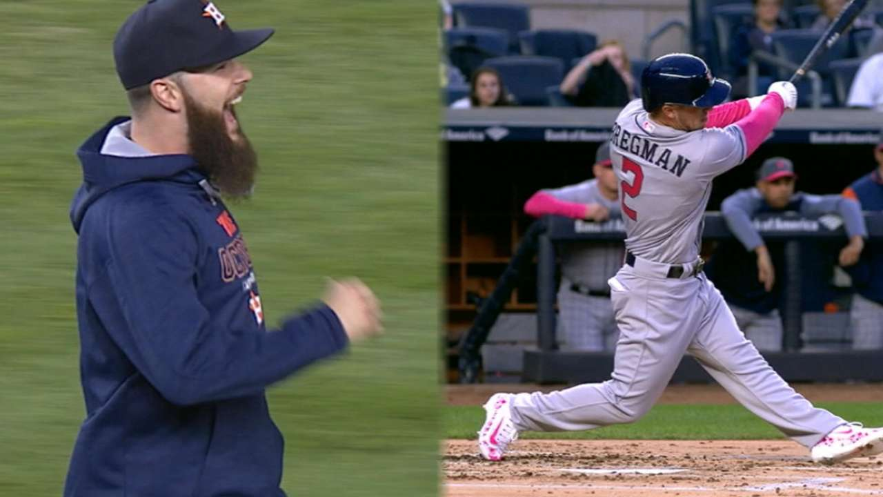 7944b6385f5 Astros have good memories at Yankee Stadium