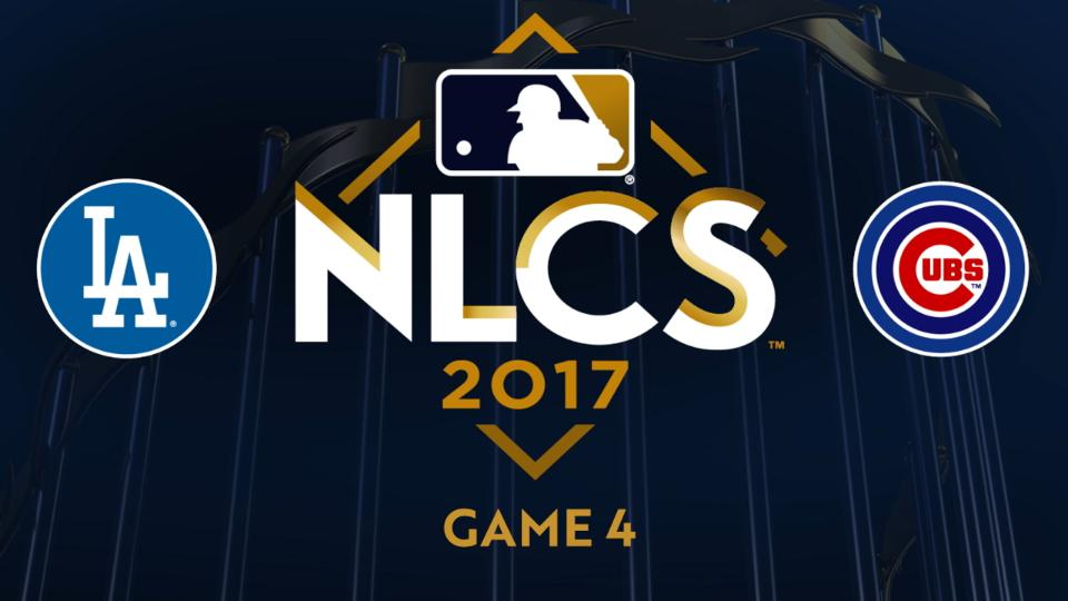 Extended Cut: 2017 NLCS Game 4