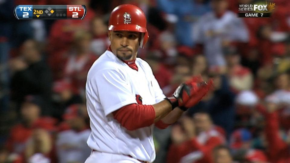 Furcal's two hits
