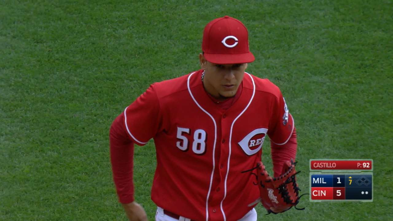 3 questions loom for Reds during offseason