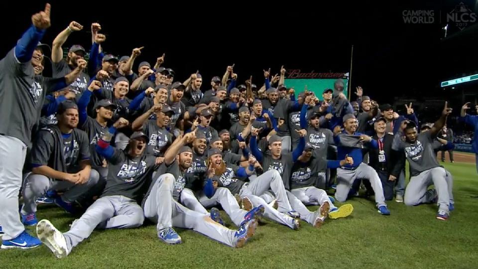 Dodgers avanzan a la SM