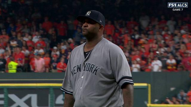 Yankees could bring back cc sabathia new york yankees fandeluxe Image collections