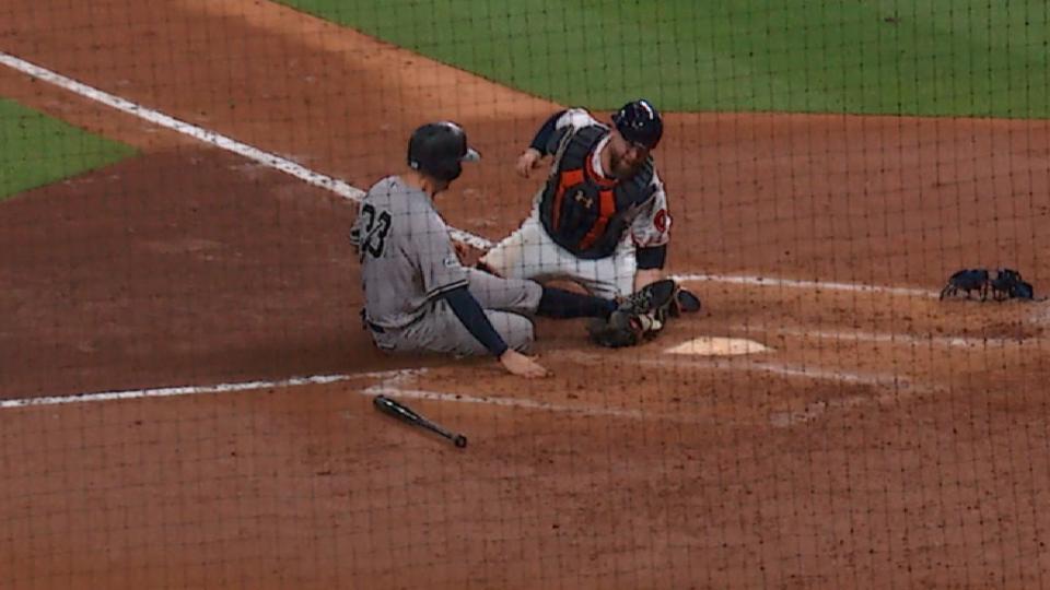 Extended Cut: Astros prevent run
