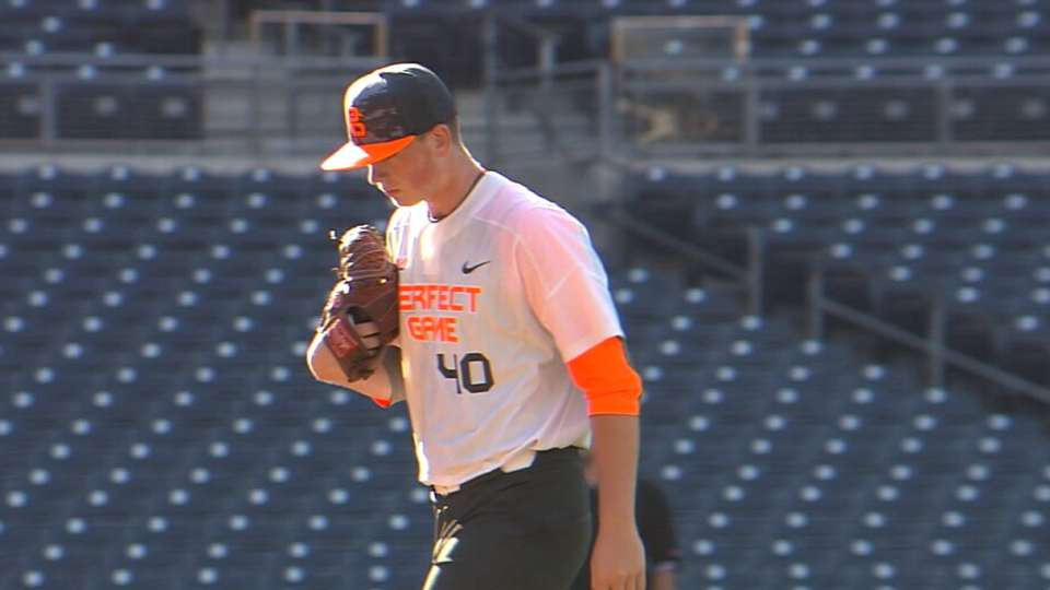 Top Prospects: Groome, BOS