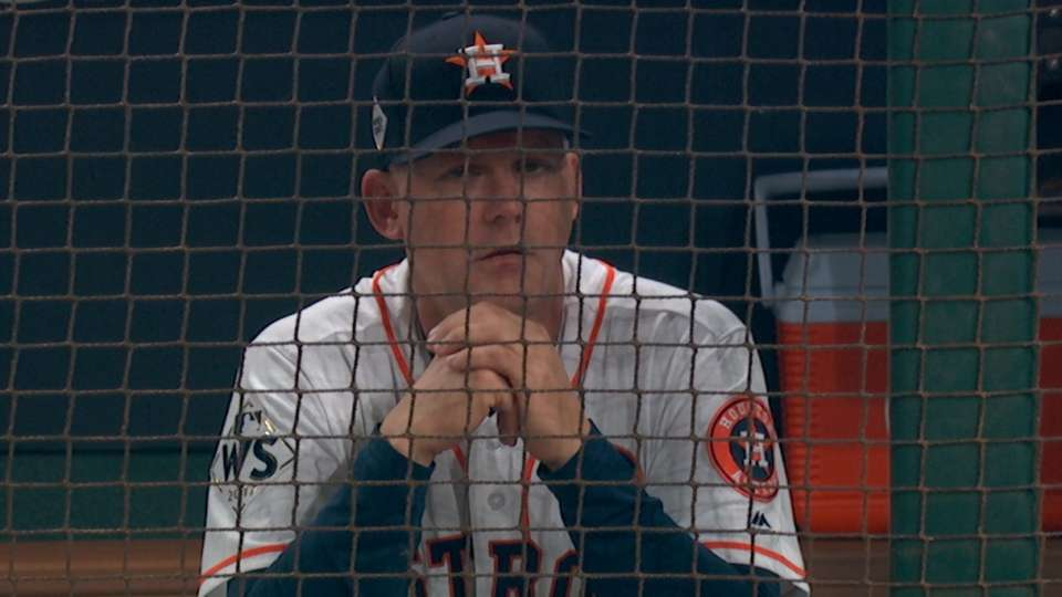 Hinch on managing up 3-2