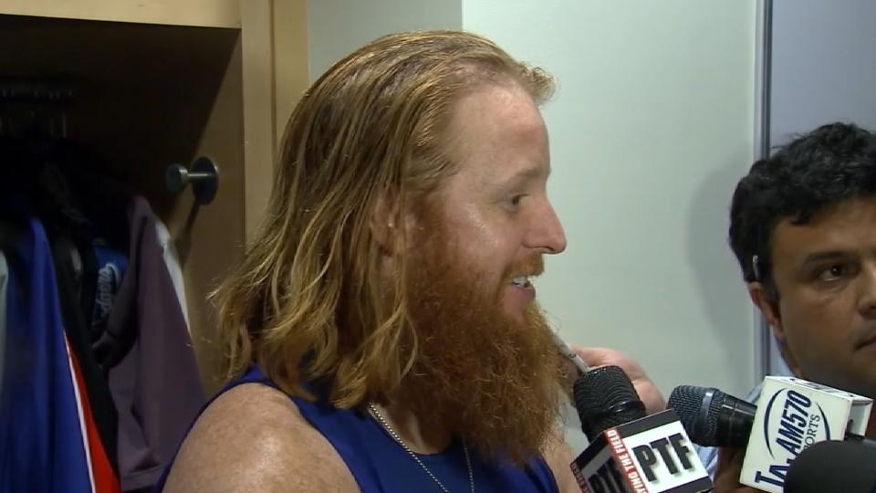 MLB Tonight: Justin Turner