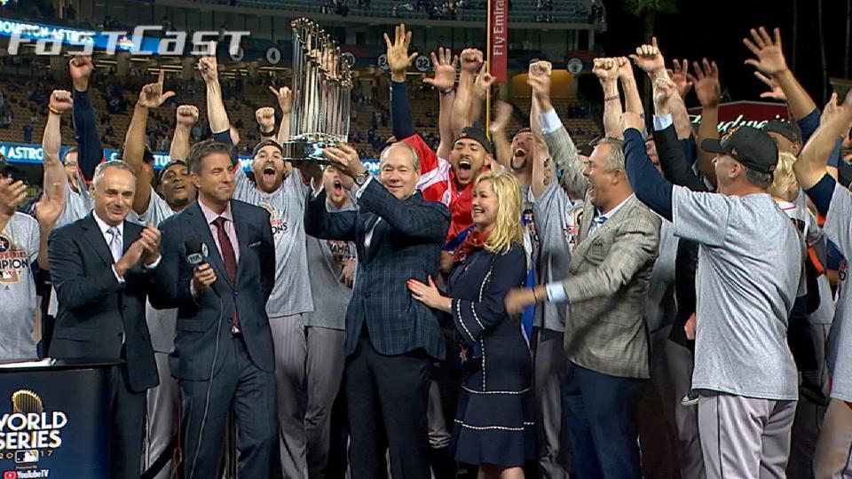 11/1/17: MLB.com FastCast