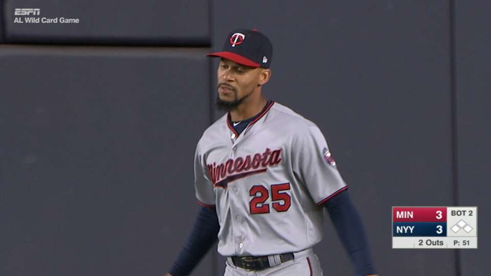 Twins look to contend in 2018