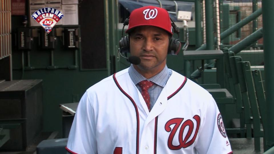 MLB Tonight: Dave Martinez