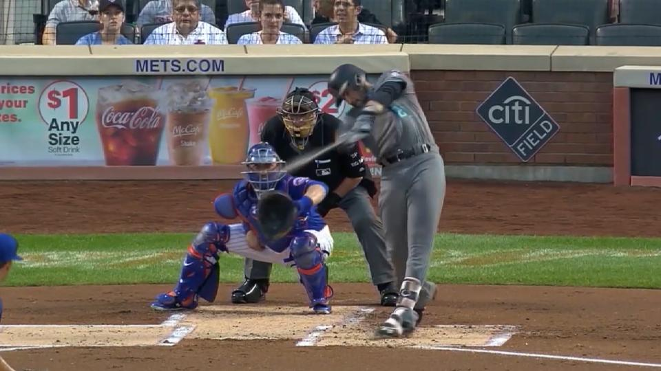 MLB Now on J.D. Martinez