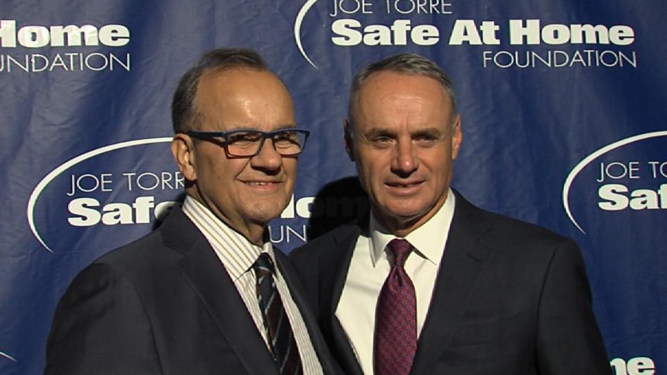 Safe At Home's 15th annual gala