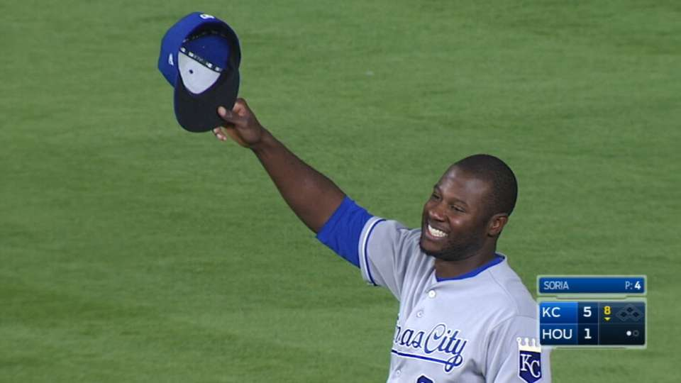Notable Free Agent: Cain