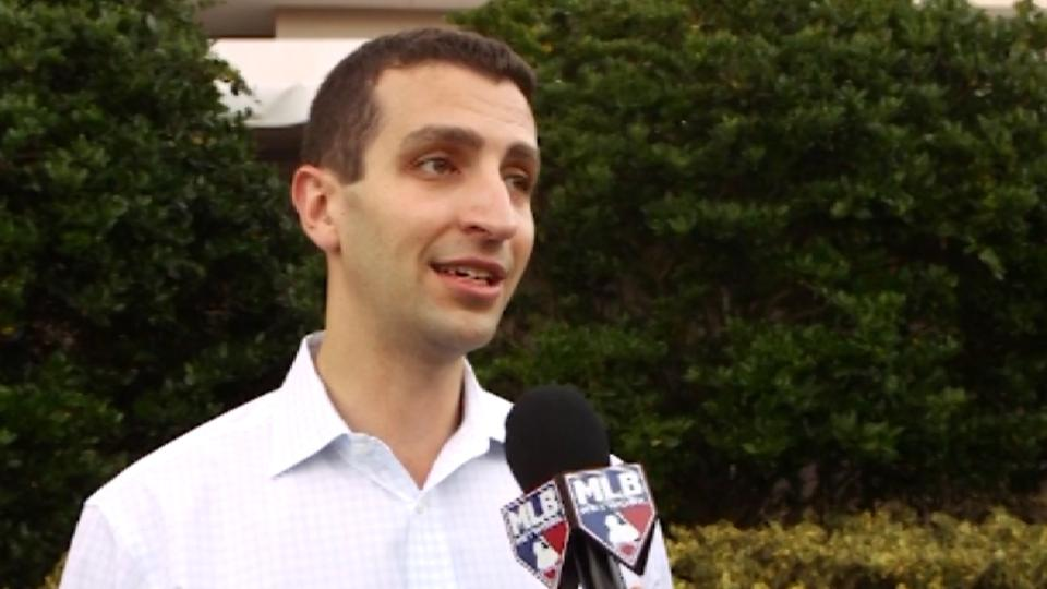 Stearns on potential moves