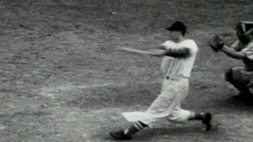 Doerr's two-run home run