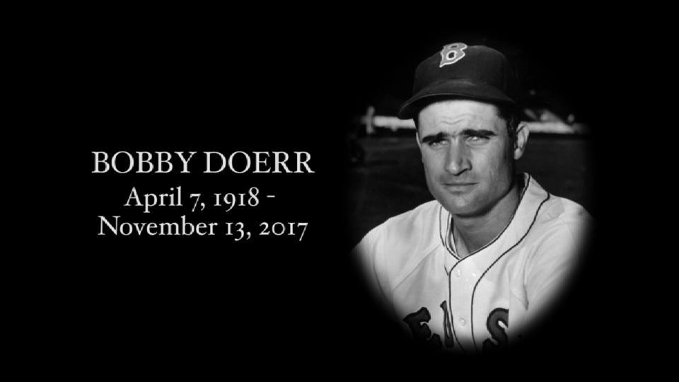 RSR: The Bobby Doerr Story
