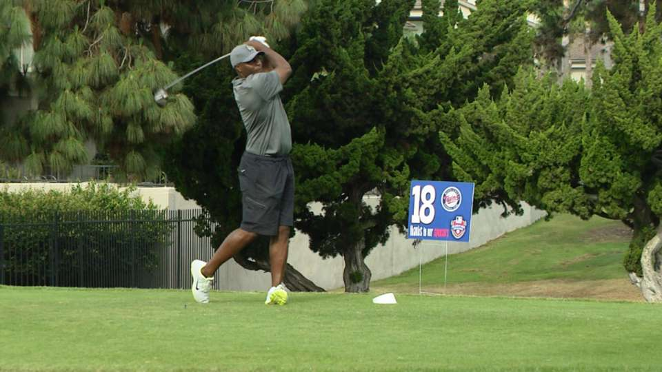 Youth Academy Golf Tournament