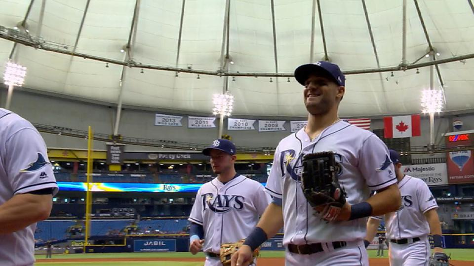 Must C: Best of the Rays