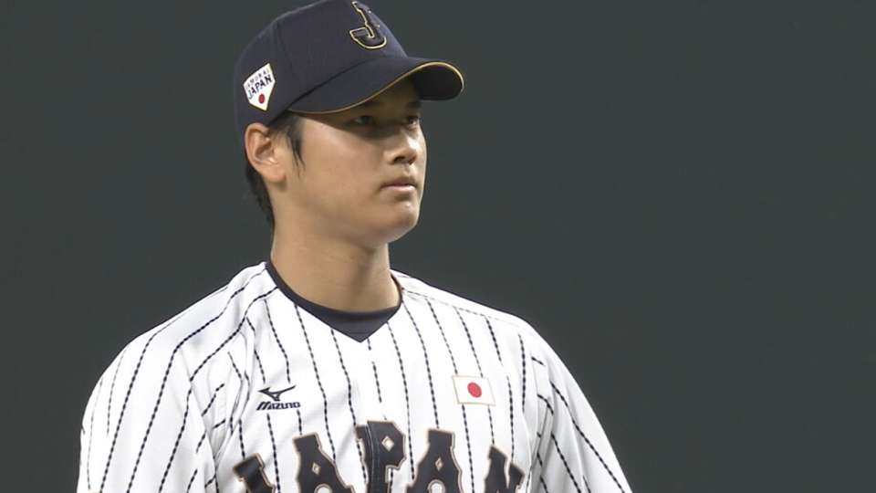 Matsui excited for Ohtani