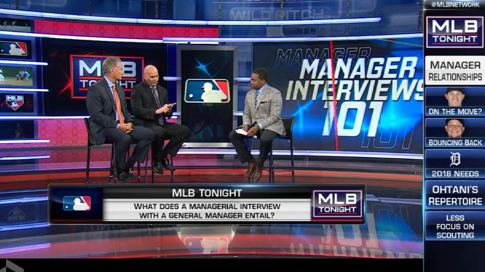 O'Dowd, Ripken on managers