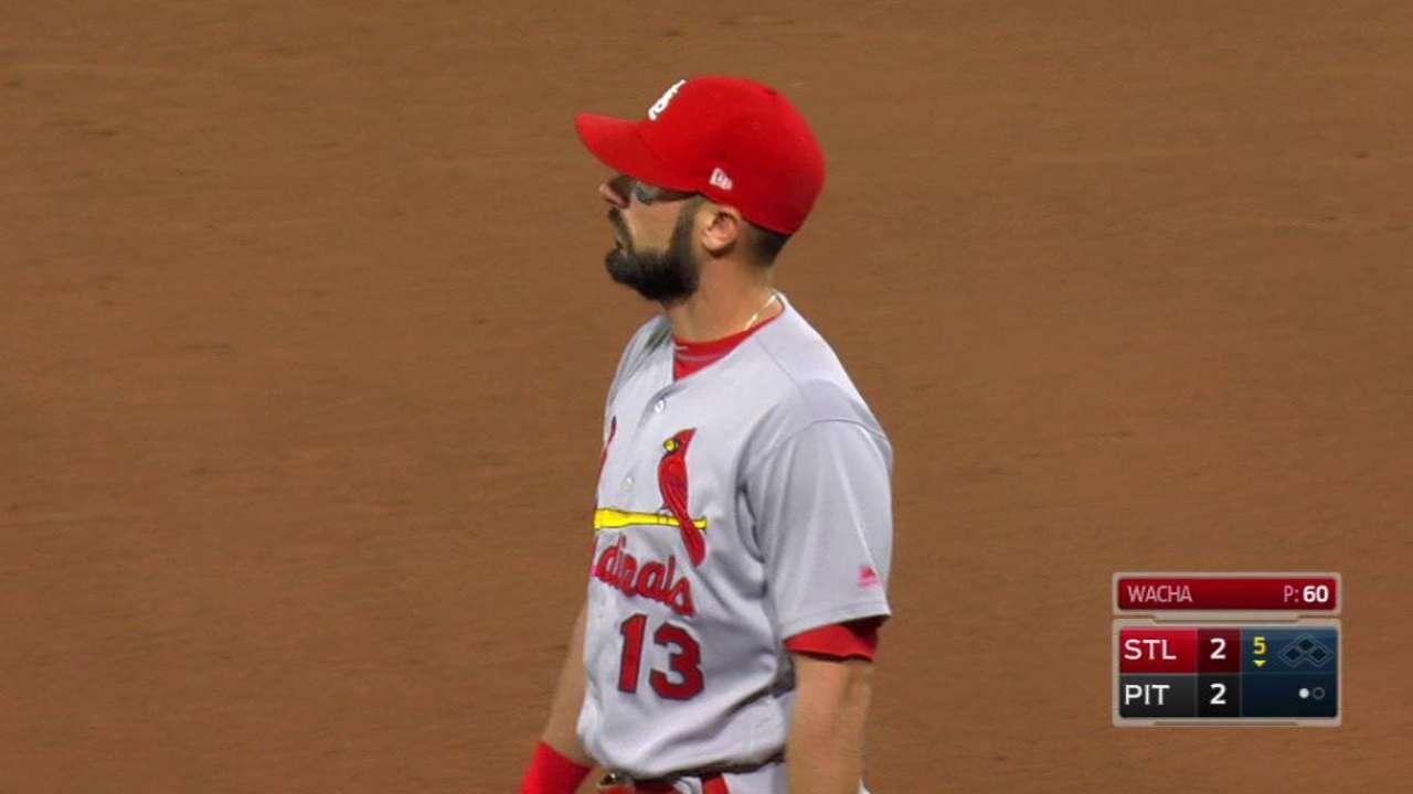 27686acb9 Are Cardinals pursuing free agent Eric Hosmer