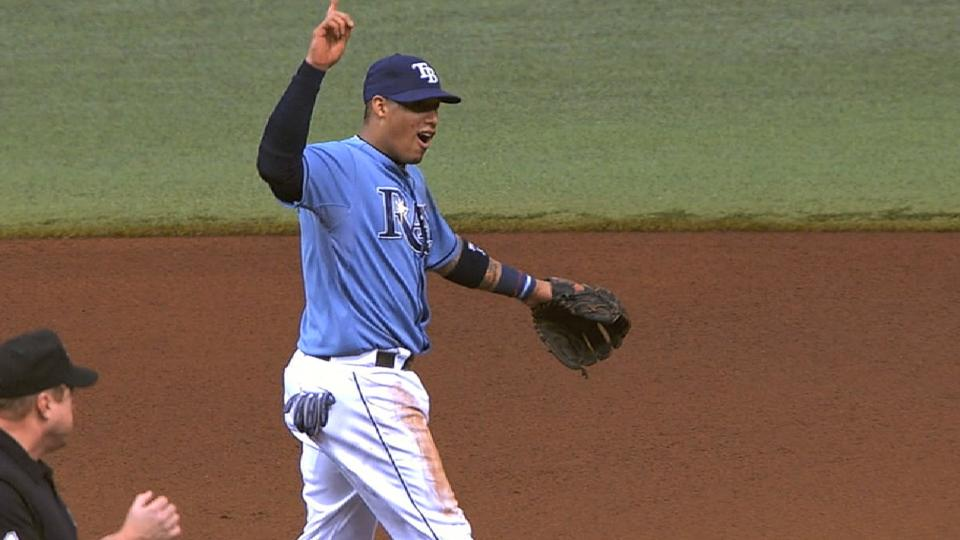 Chastain on Rays' past trades