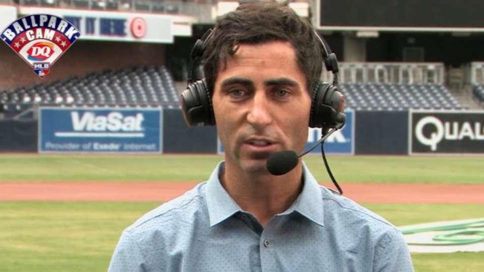 MLB Tonight: A.J. Preller
