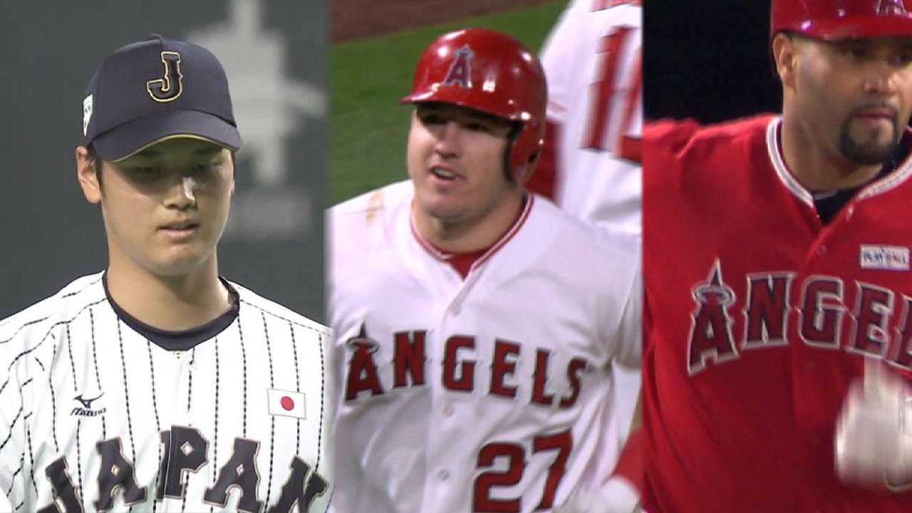online store f4c93 33faf Ranking the reasons why Shohei Ohtani signed with the Angels ...