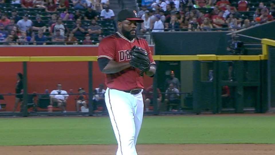 Impact of Rodney to Twins